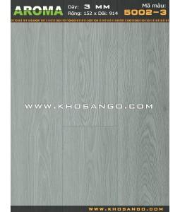 Sàn nhựa Aroma 5002-3
