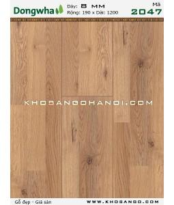 Sàn gỗ DONGWHA 2047