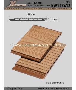 Ốp Tường Exwood EW158x12_wood