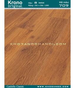 Sàn gỗ Krono-Original 709