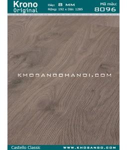 Sàn gỗ Krono-Original 8096
