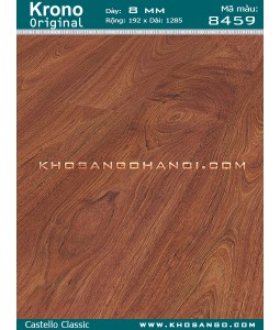 Sàn gỗ Krono-Original 8459