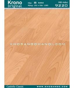 Sàn gỗ Krono-Original 9220