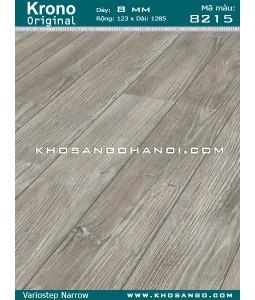 Sàn gỗ Krono-Original 8215
