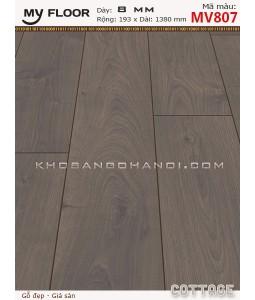 Sàn gỗ My Floor MV807