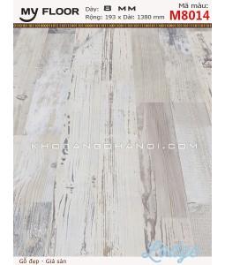 Sàn gỗ My Floor M8014