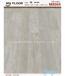 Sàn gỗ My Floor M8069