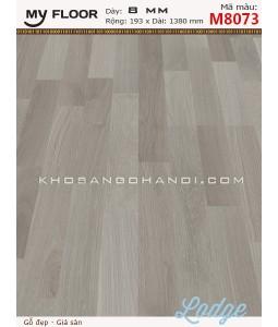 Sàn gỗ My Floor M8073