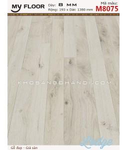 Sàn gỗ My Floor M8075