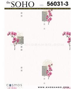 Giấy dán tường Soho 56031-3