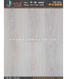 Sàn gỗ INOVAR FV369