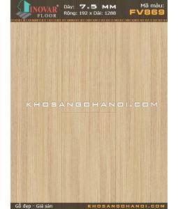 Sàn gỗ INOVAR FV869