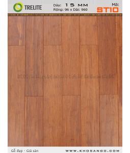 Sàn gỗ Tre ST10