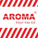 Sàn nhựa dạng cuộn Aroma