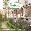 Cổng Rào Biowood