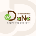 Sàn gỗ Dana Engineered