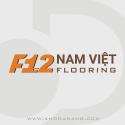 Sàn gỗ F12 - 12MM
