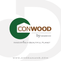 Sàn gỗ Conwood
