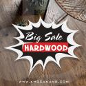 Sàn gỗ tự nhiên giá rẻ