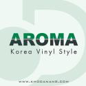 Sàn nhựa AROMA 2MM