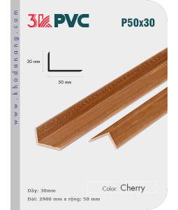 3K Pvc Decor P50x30 Cherry