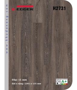 Sàn gỗ Egger H2731 11mm