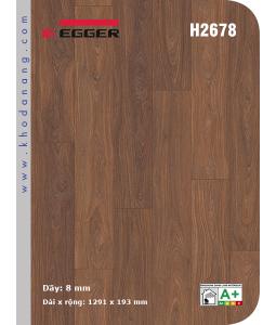 Sàn gỗ Egger H2678