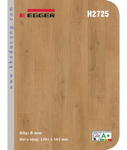Sàn gỗ Egger H2725