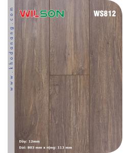 Sàn gỗ Wilson WS812