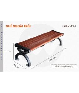 Ghế ngoài trời GB06-DG