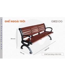Ghế ngoài trời GB02-DG