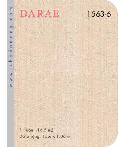 Giấy dán tường Darae 1563-6