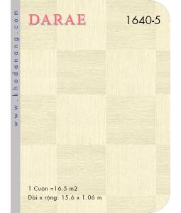 Giấy dán tường Darae 1640-5