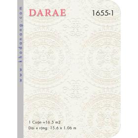 Giấy dán tường Darae 1655-1