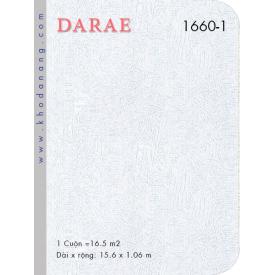 Giấy dán tường Darae 1660-1