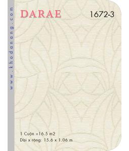 Giấy dán tường Darae 1672-3