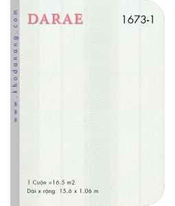 Giấy dán tường Darae 1673-1