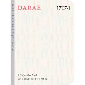 Giấy dán tường Darae 1707-1