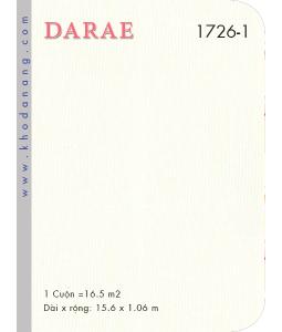 Giấy dán tường Darae 1726-1