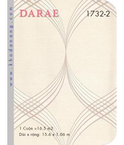 Giấy dán tường Darae 1732-2