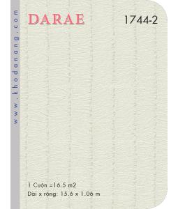 Giấy dán tường Darae 1744-2