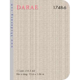 Giấy dán tường Darae 1748-6