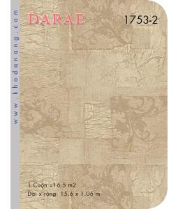 Giấy dán tường Darae 1753-2