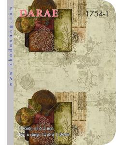 Giấy dán tường Darae 1754-1