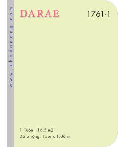 Giấy dán tường Darae 1761-1