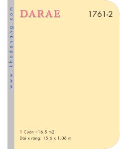 Giấy dán tường Darae 1761-2