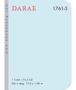 Giấy dán tường Darae 1761-5