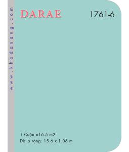 Giấy dán tường Darae 1761-6