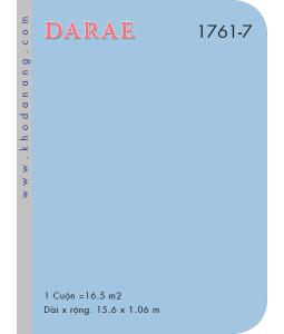 Giấy dán tường Darae 1761-7