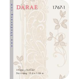 Giấy dán tường Darae 1767-1